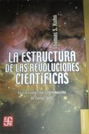 Estructura de las Revoluciones Científicas