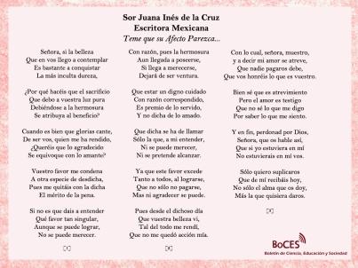 Poema SorJuana1